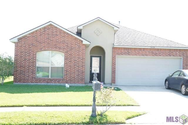 14227 Stone Gate Dr, Baton Rouge, LA 70816 (#2020016765) :: Smart Move Real Estate