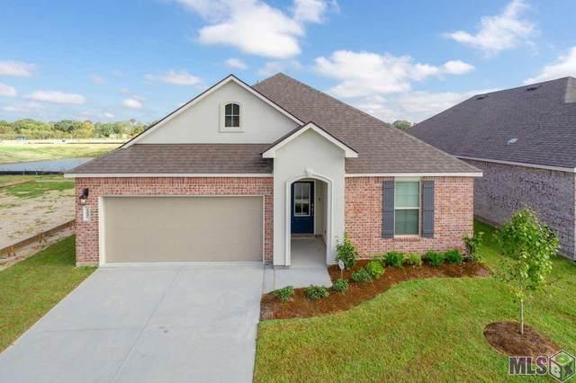 13841 Malbec Ave, Baton Rouge, LA 70817 (#2020016766) :: Smart Move Real Estate