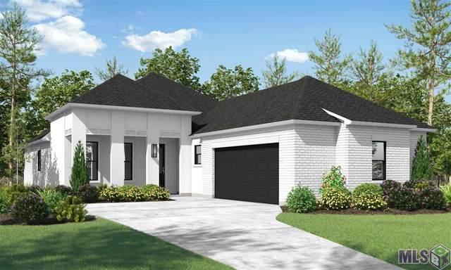 16461 Villa Brielle Ave, Baton Rouge, LA 70817 (#2020016770) :: Patton Brantley Realty Group