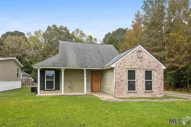 20315 Buckhorn Dr, Zachary, LA 70791 (#2020016772) :: Smart Move Real Estate