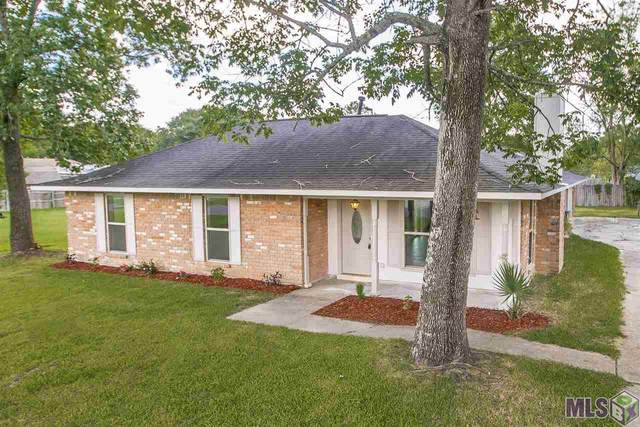 7353 Vice President Dr, Baton Rouge, LA 70817 (#2020016778) :: Smart Move Real Estate