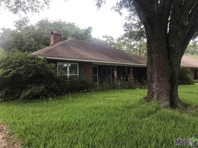 5032 Parkside Dr, Baton Rouge, LA 70816 (#2020016782) :: David Landry Real Estate