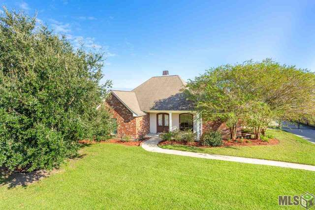 3232 Gladys Dr, Addis, LA 70710 (#2020016788) :: Darren James & Associates powered by eXp Realty