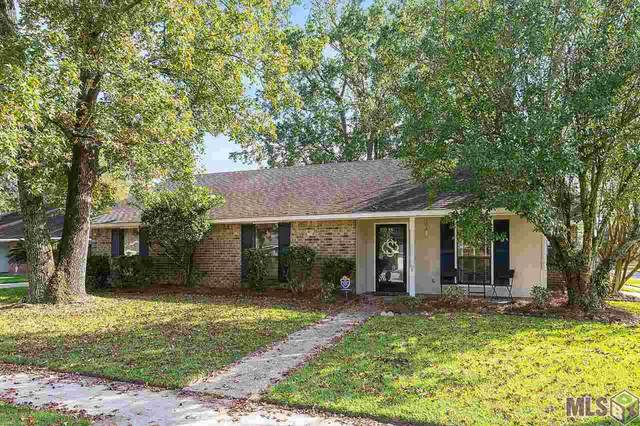 8812 Sharlane Dr, Baton Rouge, LA 70809 (#2020016804) :: Patton Brantley Realty Group