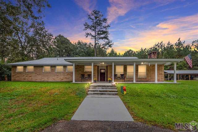 30500 Bridges Rd, Livingston, LA 70754 (#2020016813) :: The W Group with Keller Williams Realty Greater Baton Rouge