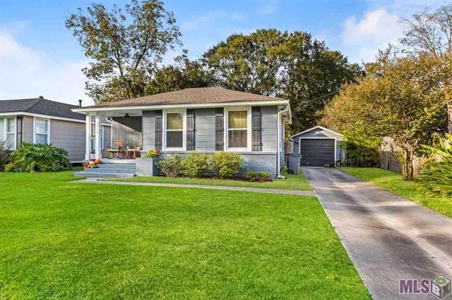 2855 Terrace Ave, Baton Rouge, LA 70806 (#2020016819) :: Darren James & Associates powered by eXp Realty