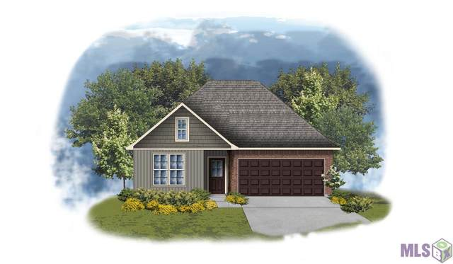 38535 Camellia Cove Rd, Gonzales, LA 70737 (#2020016827) :: Darren James & Associates powered by eXp Realty