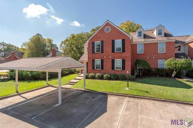 7605 N Jefferson Place Cir A, Baton Rouge, LA 70809 (#2020016828) :: The W Group with Keller Williams Realty Greater Baton Rouge