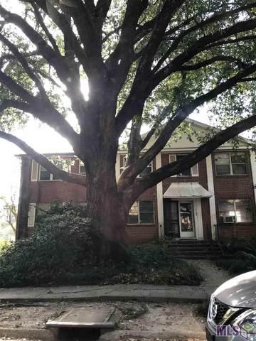 768 Carol Marie Dr #4, Baton Rouge, LA 70806 (#2020016835) :: Darren James & Associates powered by eXp Realty