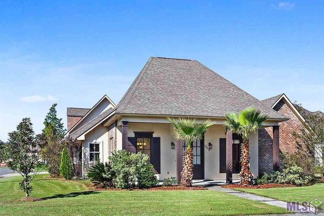 13573 Bluff Point Dr, Geismar, LA 70734 (#2020016846) :: Darren James & Associates powered by eXp Realty