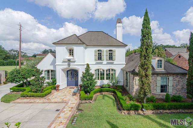 7845 Old Hammond Hwy, Baton Rouge, LA 70809 (#2020016854) :: The W Group