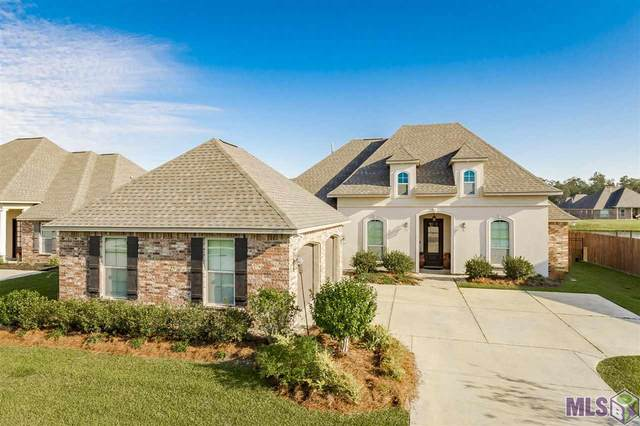 4698 Stonewall Dr, Addis, LA 70710 (#2020016859) :: Darren James & Associates powered by eXp Realty