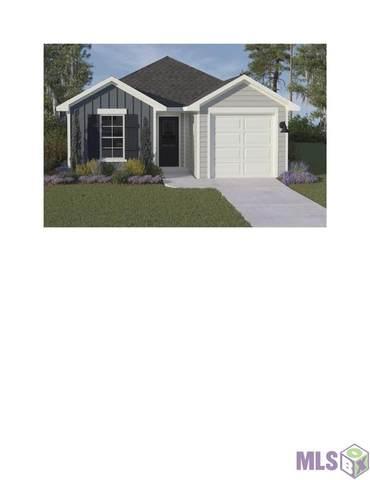 33374 Hyacinth St, Walker, LA 70785 (#2020016861) :: Patton Brantley Realty Group