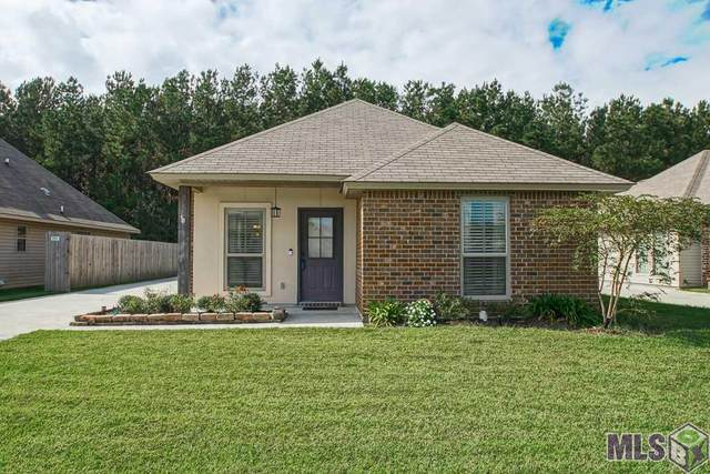 28333 Lake Bistineau Dr, Livingston, LA 70754 (#2020016869) :: The W Group with Keller Williams Realty Greater Baton Rouge