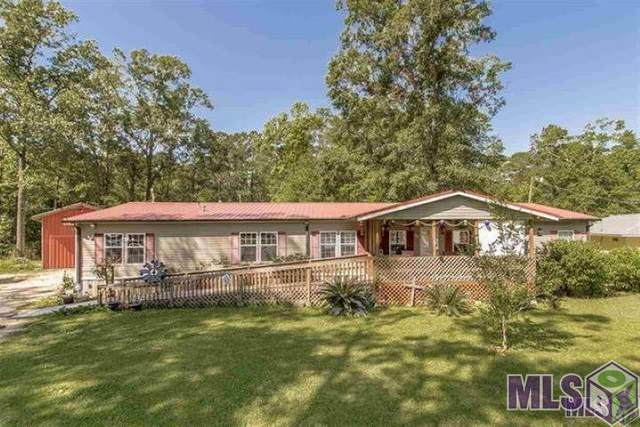 16957 Gunboat Cir, Maurepas, LA 70449 (#2020016873) :: The W Group with Keller Williams Realty Greater Baton Rouge