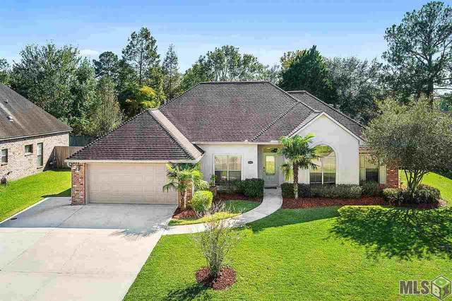 37055 Cobblestone Ave, Geismar, LA 70734 (#2020016879) :: The W Group with Keller Williams Realty Greater Baton Rouge