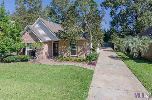 18142 Woodhaven Dr, Prairieville, LA 70769 (#2020016892) :: Darren James & Associates powered by eXp Realty