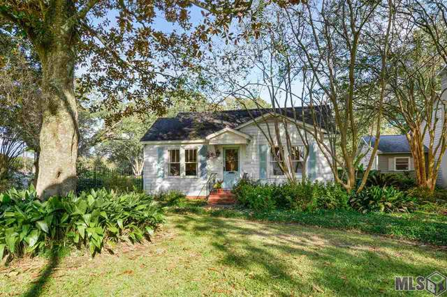 1561 Richland Ave, Baton Rouge, LA 70808 (#2020016895) :: The W Group with Keller Williams Realty Greater Baton Rouge