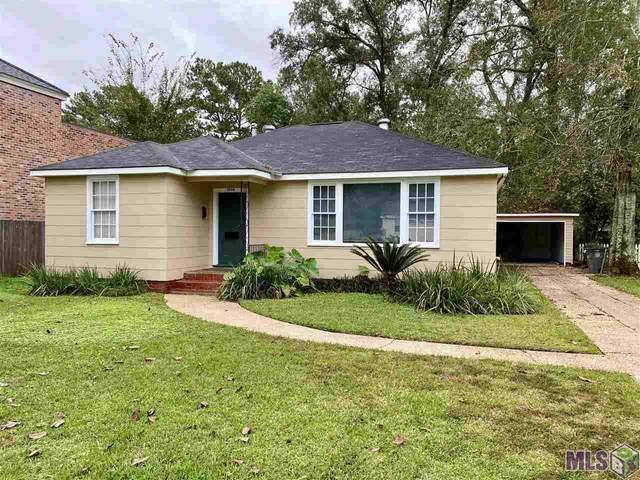 1548 Ross Ave, Baton Rouge, LA 70808 (#2020016898) :: Darren James & Associates powered by eXp Realty