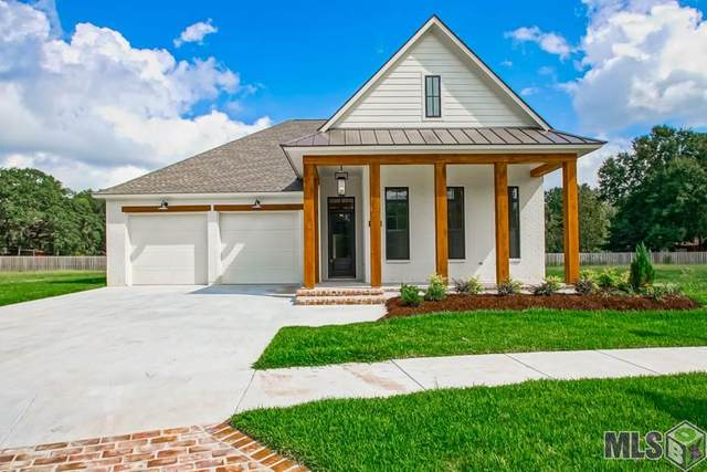 13535 Sawmill Dr, Central, LA 70818 (#2020016900) :: Darren James & Associates powered by eXp Realty