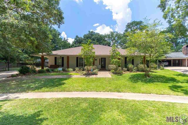 8425 Kenilworth Ct, Baton Rouge, LA 70806 (#2020016903) :: The W Group with Keller Williams Realty Greater Baton Rouge