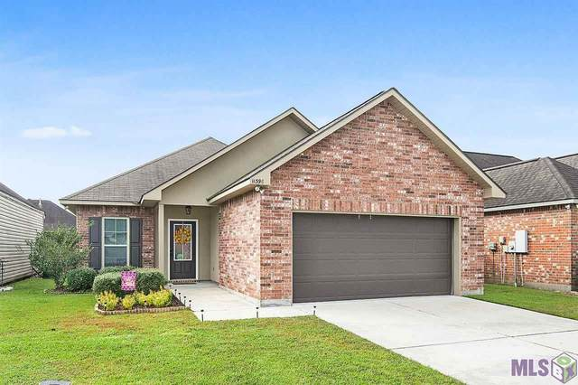 11396 Rossow Ct, Denham Springs, LA 70726 (#2020016904) :: Darren James & Associates powered by eXp Realty