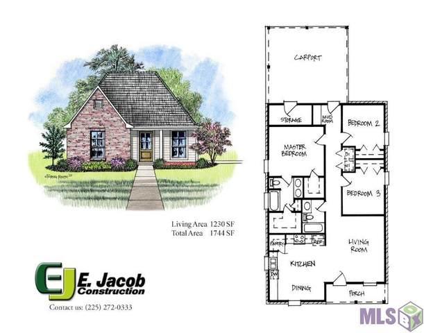 1737 Ravier Ln, St Gabriel, LA 70780 (#2020016911) :: Smart Move Real Estate