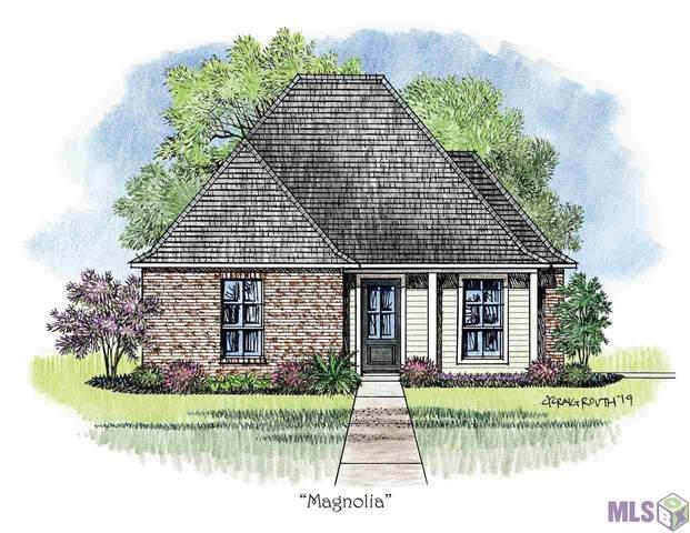 1767 Ravier Ln, St Gabriel, LA 70780 (#2020016913) :: Smart Move Real Estate