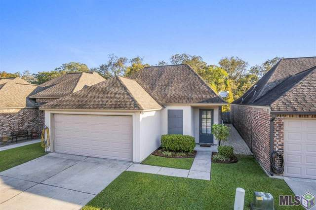 7723 Ibiza Dr, Baton Rouge, LA 70820 (#2020016916) :: The W Group with Keller Williams Realty Greater Baton Rouge