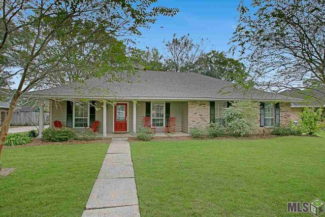 15524 Antietam Ave, Baton Rouge, LA 70817 (#2020016943) :: Darren James & Associates powered by eXp Realty