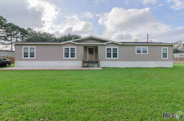 15519 Ball Park Rd, Prairieville, LA 70769 (#2020016946) :: The W Group with Keller Williams Realty Greater Baton Rouge