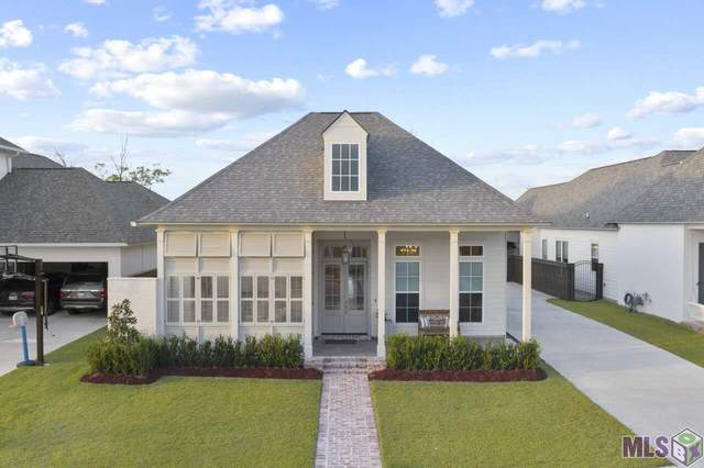 11163 Preservation Way, Baton Rouge, LA 70810 (#2020016950) :: Darren James & Associates powered by eXp Realty