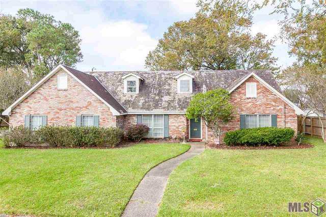 1520 S Woodhaven St, Baton Rouge, LA 70815 (#2020016951) :: Darren James & Associates powered by eXp Realty