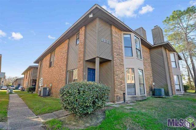 1933 S Brightside View Dr, Baton Rouge, LA 70820 (#2020016959) :: Darren James & Associates powered by eXp Realty