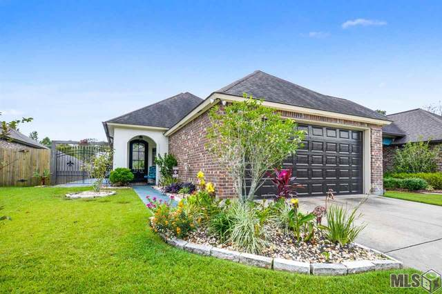 7652 Ibiza Dr, Baton Rouge, LA 70820 (#2020016961) :: Darren James & Associates powered by eXp Realty