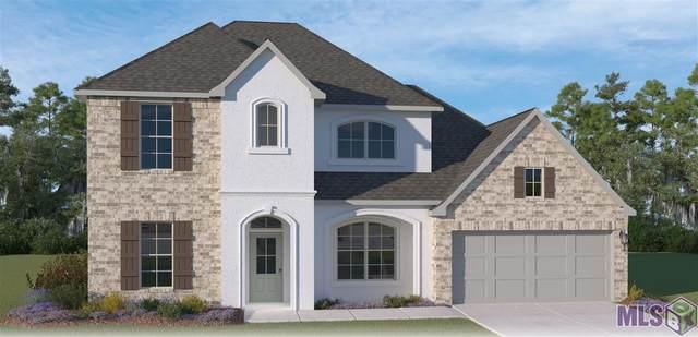 1440 Pin Oak Dr, St Gabriel, LA 70776 (#2020016973) :: Smart Move Real Estate