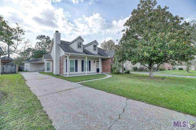 18640 Cherry Oak Dr, Baton Rouge, LA 70817 (#2020016988) :: The W Group with Keller Williams Realty Greater Baton Rouge