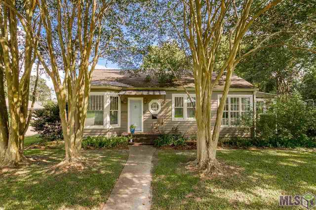 4001 Claycut Rd, Baton Rouge, LA 70806 (#2020016990) :: The W Group with Keller Williams Realty Greater Baton Rouge