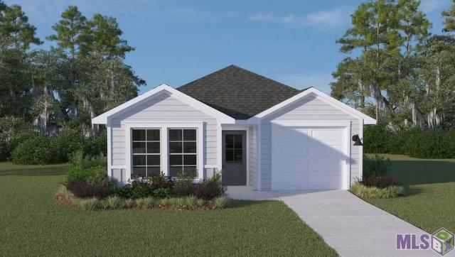 5682 Magnolia De Percy Dr, Carville, LA 70721 (#2020016992) :: Smart Move Real Estate