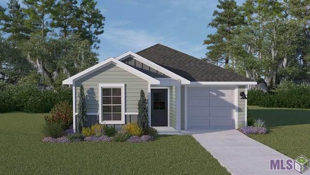 5676 Magnolia De Percy Dr, Carville, LA 70721 (#2020016993) :: Smart Move Real Estate