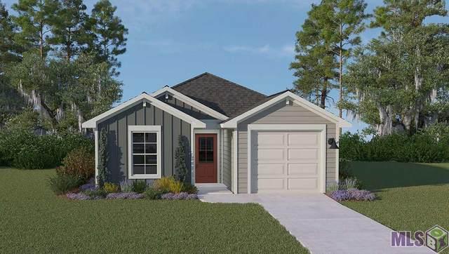 5684 Magnolia De Percy Dr, Carville, LA 70721 (#2020016995) :: Smart Move Real Estate