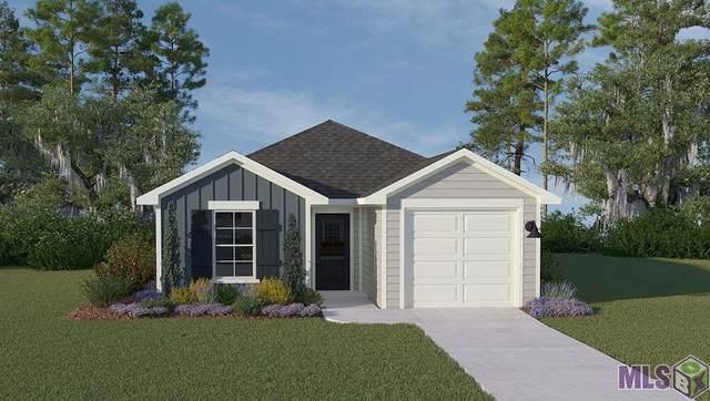 5662 Magnolia De Percy Dr, Carville, LA 70721 (#2020016997) :: Smart Move Real Estate