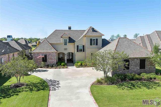 2436 University Club Dr, Baton Rouge, LA 70810 (#2020016999) :: Patton Brantley Realty Group