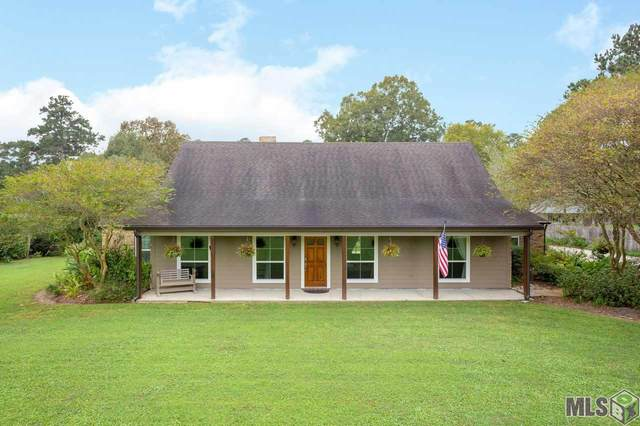 16721 George Oneal Rd, Baton Rouge, LA 70817 (#2020017000) :: The W Group with Keller Williams Realty Greater Baton Rouge