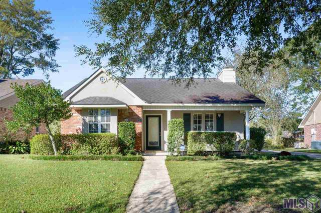 4120 Country Glen Dr, Baton Rouge, LA 70816 (#2020017016) :: The W Group with Keller Williams Realty Greater Baton Rouge