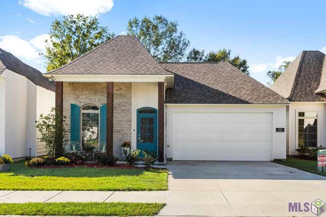 6517 Silver Oak Dr, Baton Rouge, LA 70817 (#2020017022) :: The W Group with Keller Williams Realty Greater Baton Rouge