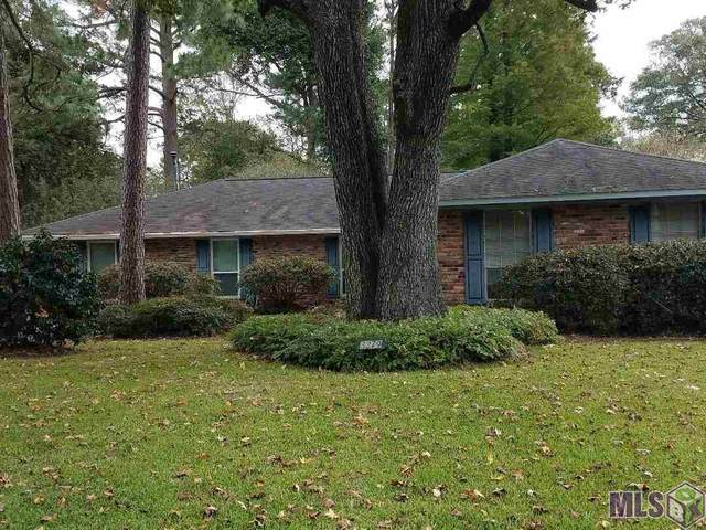 3279 Cedarcrest Ave, Baton Rouge, LA 70816 (#2020017025) :: The W Group with Keller Williams Realty Greater Baton Rouge