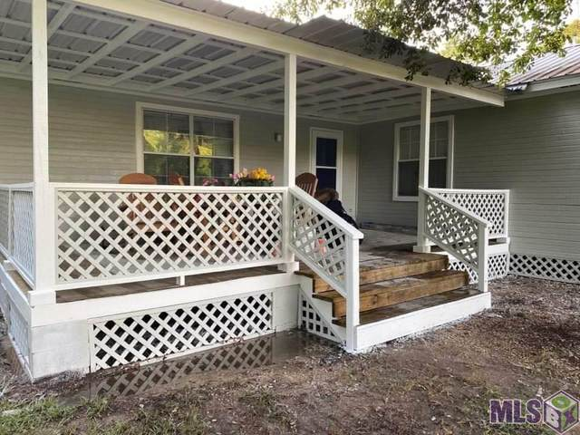31711 Jewell Watts Rd, Walker, LA 70785 (#2020017026) :: The W Group with Keller Williams Realty Greater Baton Rouge