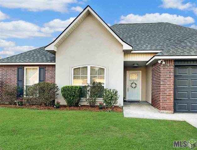 23817 Springhill Dr, Denham Springs, LA 70726 (#2020017028) :: The W Group with Keller Williams Realty Greater Baton Rouge