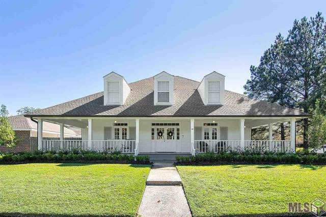 408 Woodstone Dr, Baton Rouge, LA 70808 (#2020017032) :: The W Group with Keller Williams Realty Greater Baton Rouge